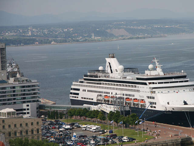 Three Holland America Line Ships Set Sail for Canada and New England in 2020