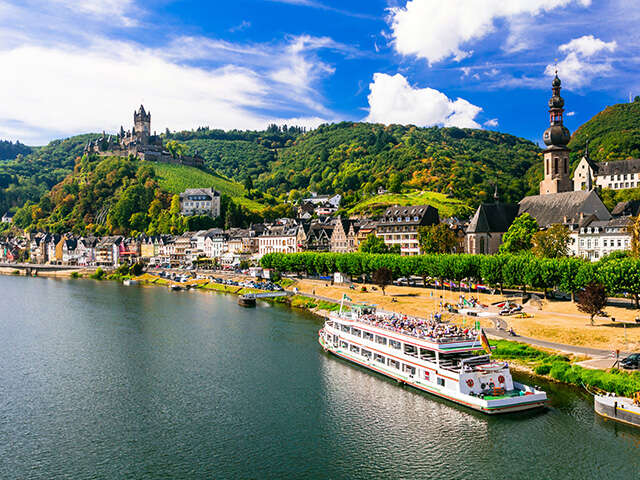 Ask A Travel Agent: River Cruise Expert Karen