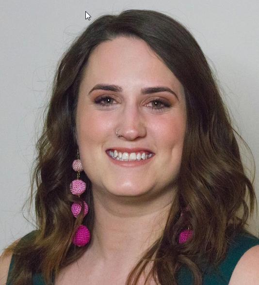 Ellen Tomlinson