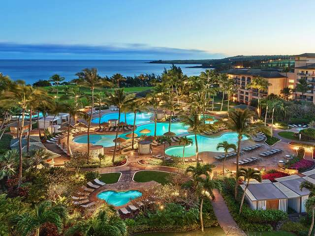 Travel Impressions - Receive the Fifth Night Free in Maui!