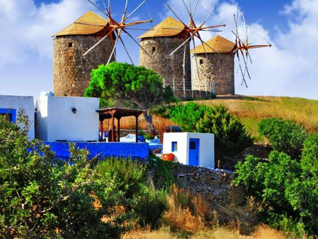 A Musical Odyssey in the Mediterranean
