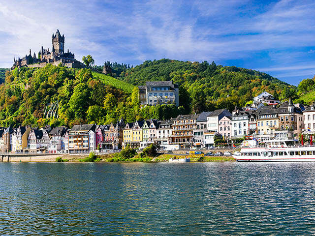 Why We Love River Cruising in Europe