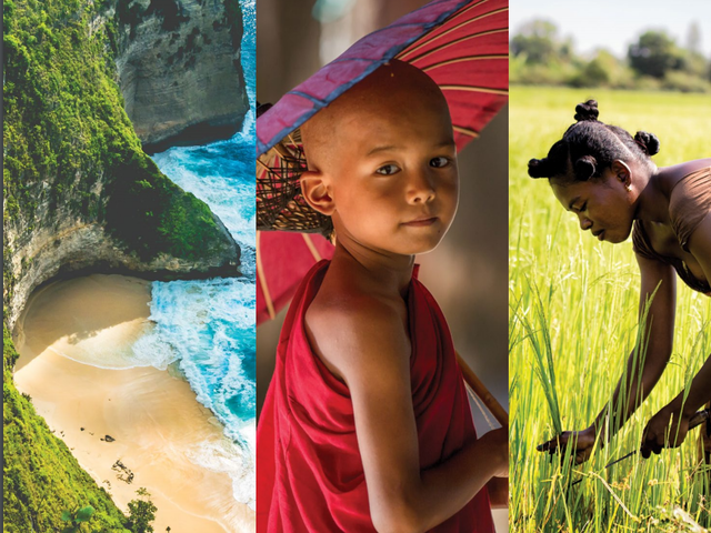 5 Unforgettable Exotic Destinations