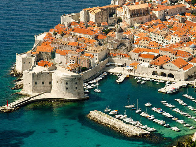 Your guide to: Croatia