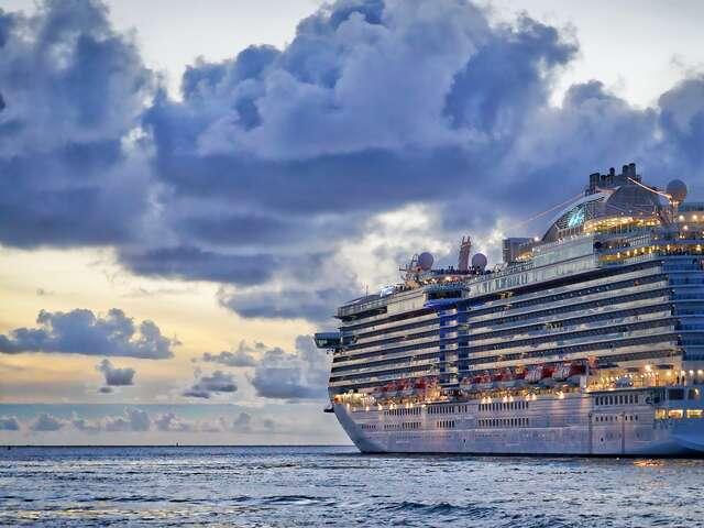 Ocean Cruises