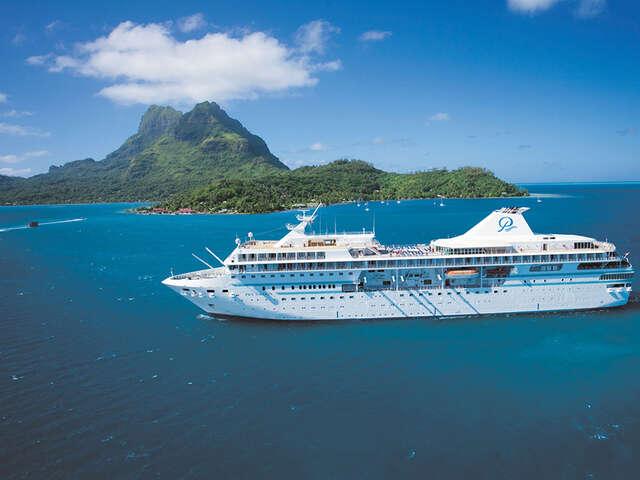 Paul Gauguin Cruises Unveils its 2020 Voyages Brochure