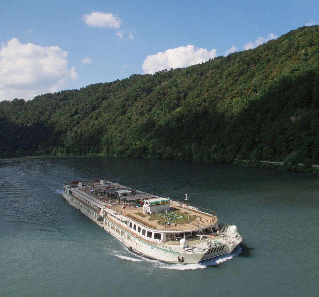 2020 Luxury Danube River Cruise