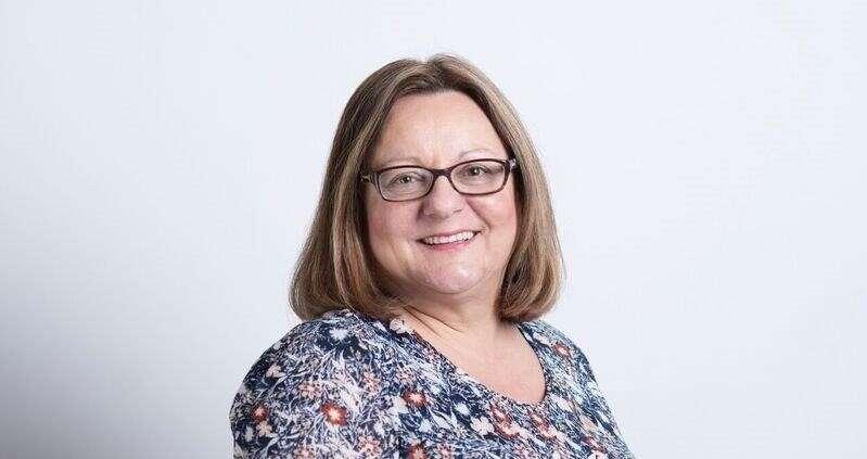 Susan Neufeld