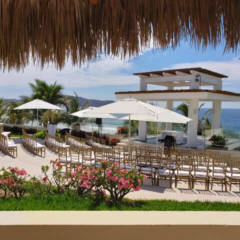 Beautiful Destination Wedding in Puerto Vallarta