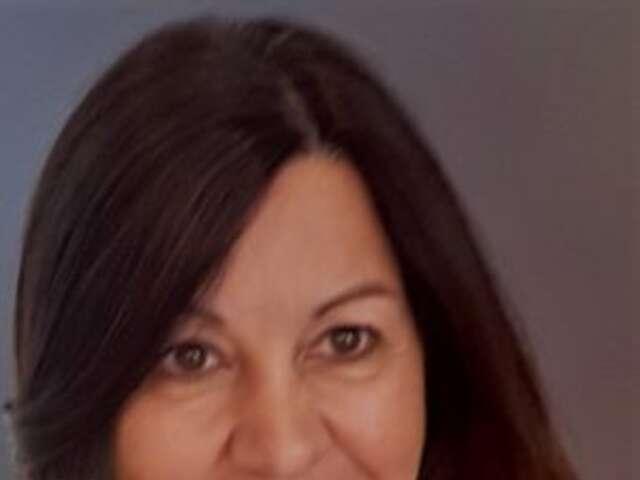 Connie Gomes