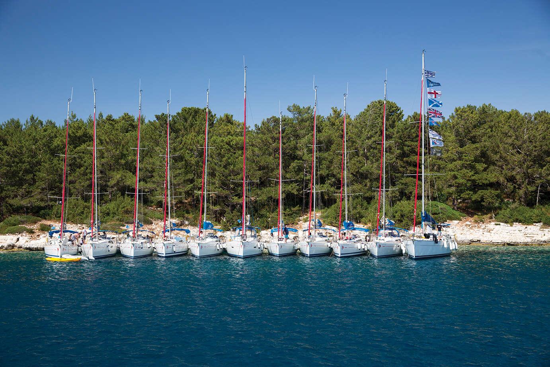 Flotilla Vacations