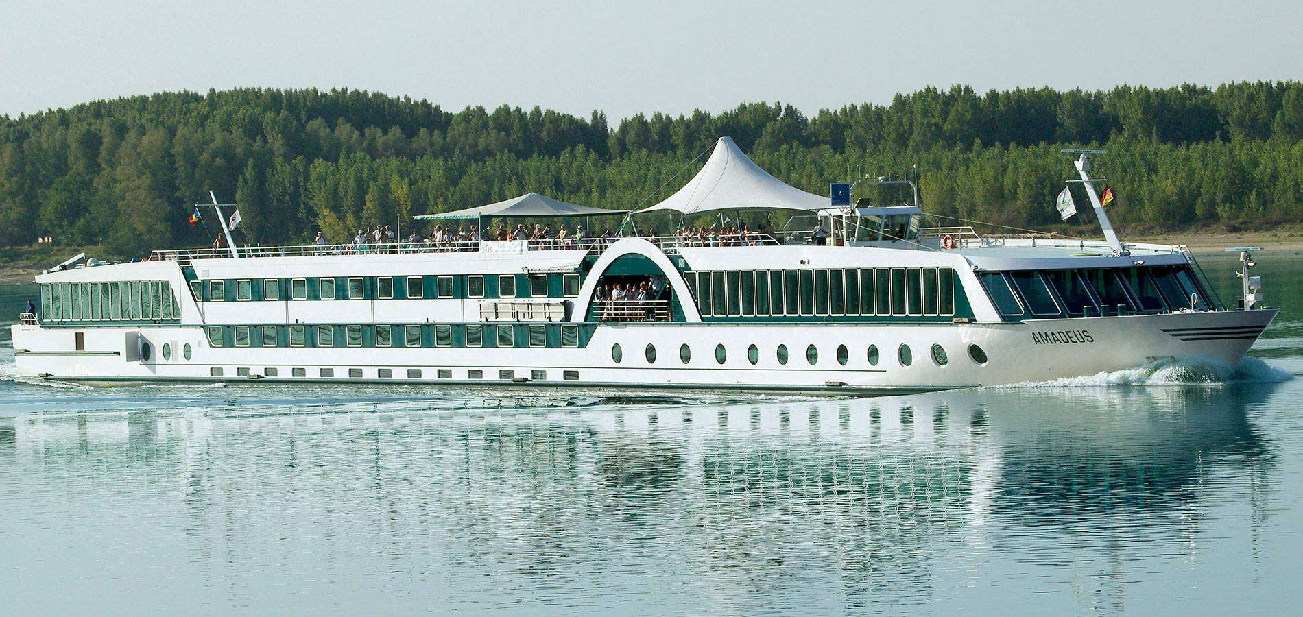 Transylvania Land and River Cruise Tour August 2020