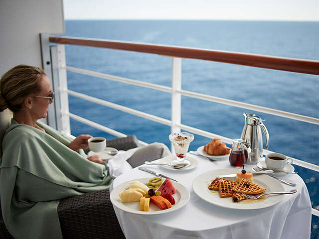 5 Excuses to Book Your Next Cruise