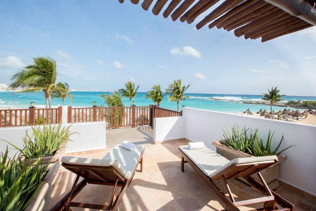 Cancun Yucatan   Club Med