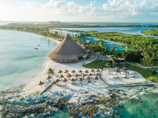 Cancun Yucatan | Club Med