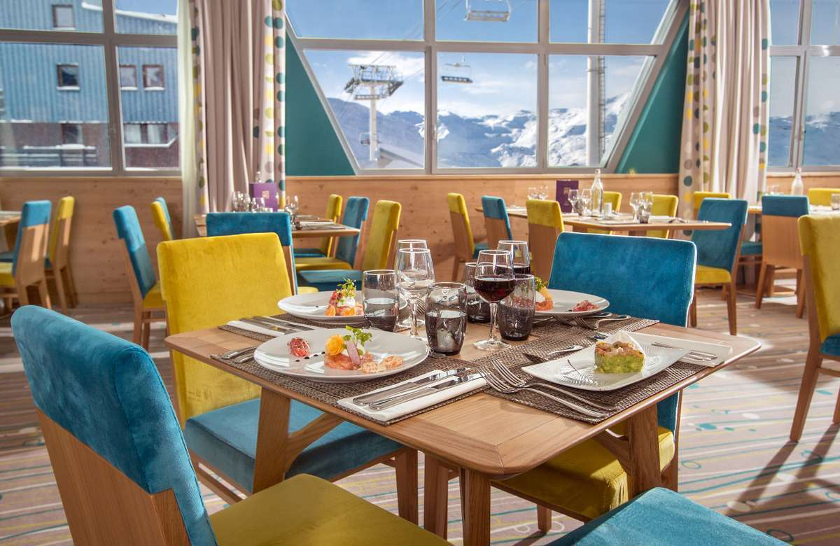 Val Thorens Sensations | Club Med