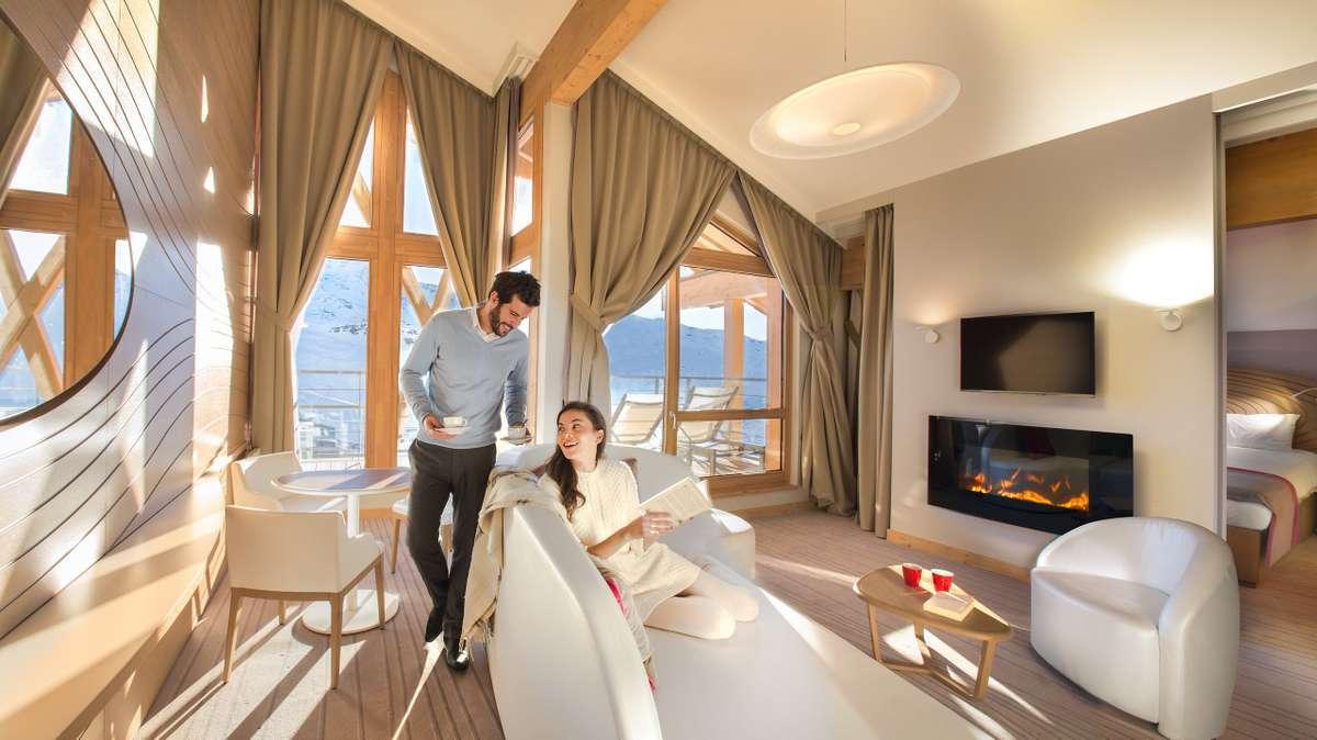 Val Thorens Sensations | Club Med