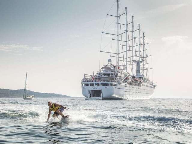 Club Med 2 Cruises