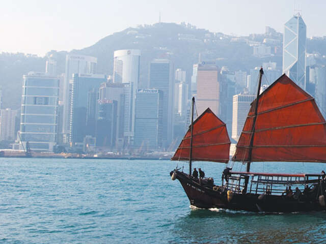 2 for 1 All-Inclusive Fares for East Asia with Regent Seven Seas Cruises