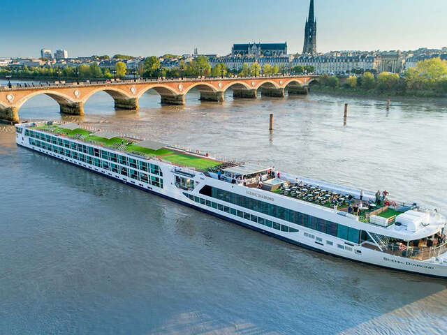 Scenic Unveils 2020 European River Cruise Brochure