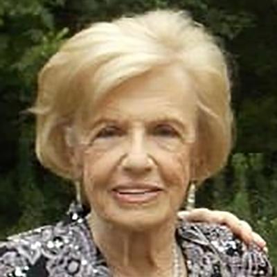 Judy Rutsky