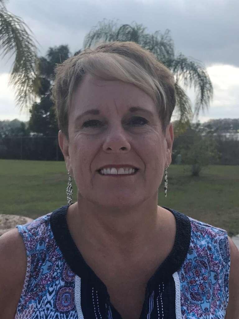 Becky Rogy