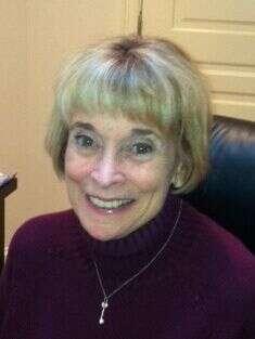 Patti Armon