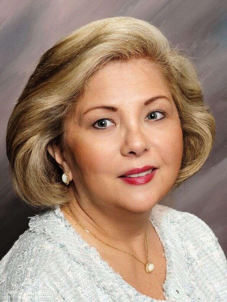 Mary Misinco