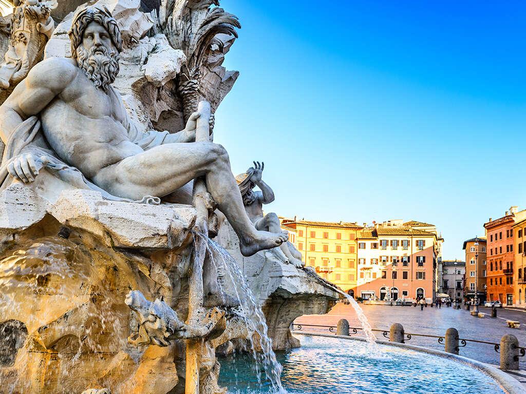 Exclusive savings on the Italian Indulgence!