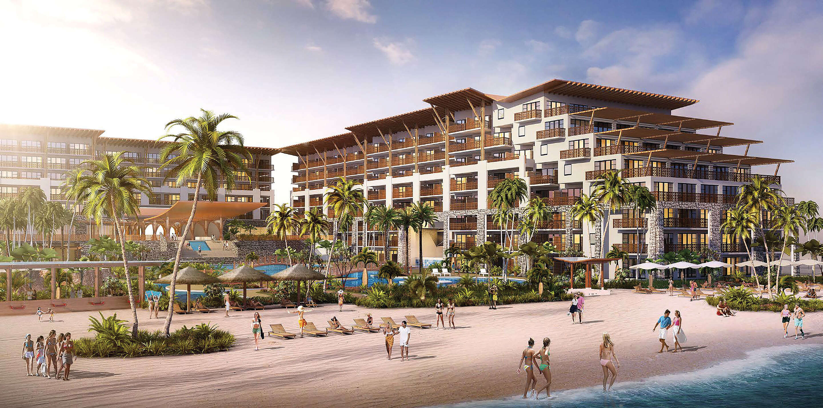 2020 Now Natura Riviera Cancun: NS & PE March Break - Hosted by Tara Turner
