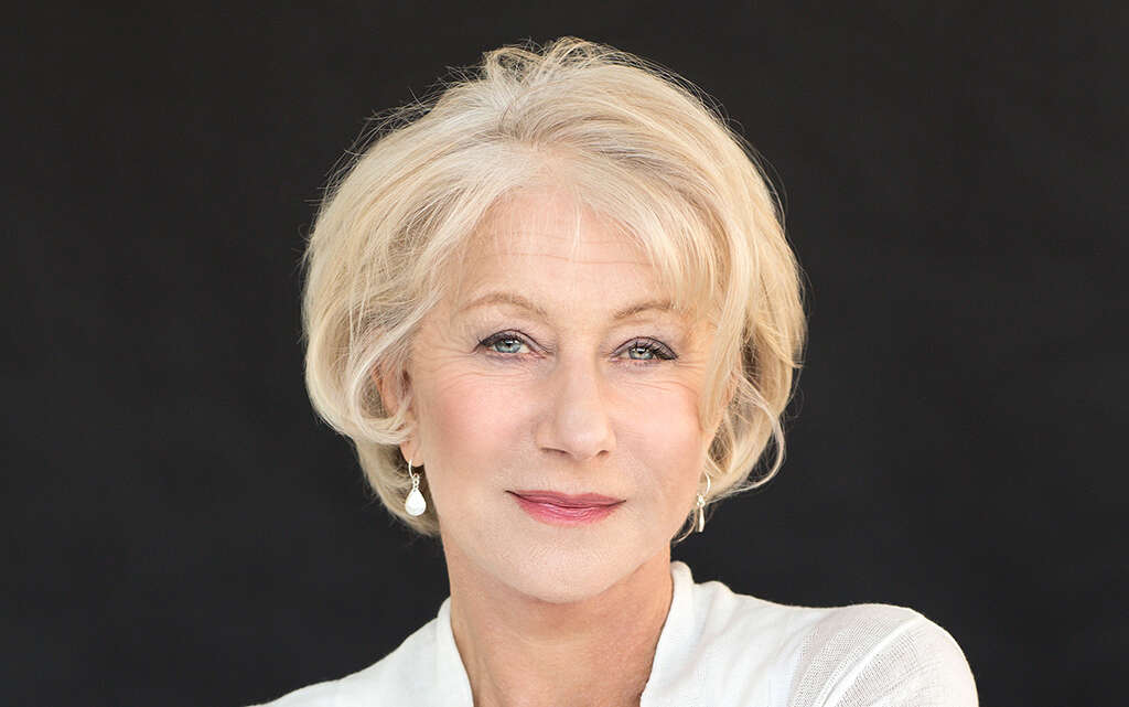 Dame Helen Mirren Appointed Godmother of Scenic Eclipse