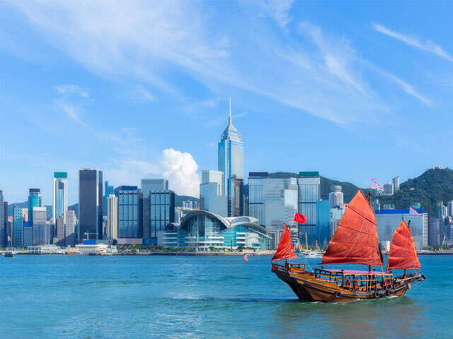 Canada issues travel advisory for Hong Kong