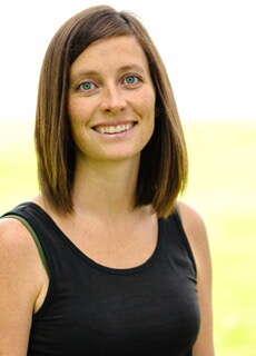 Sarah Hoar