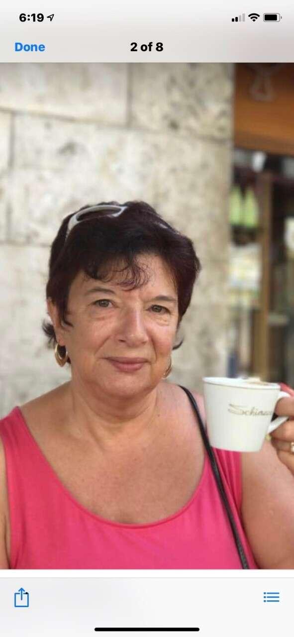 Marisa D'amico