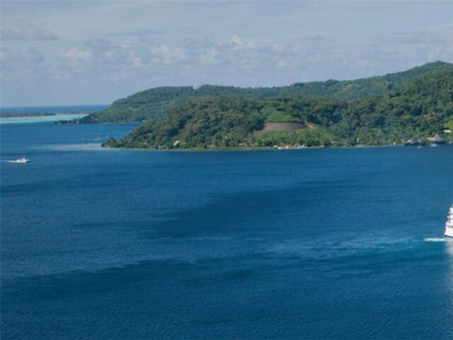 SAVE 40% with Regent Seven Seas Cruises