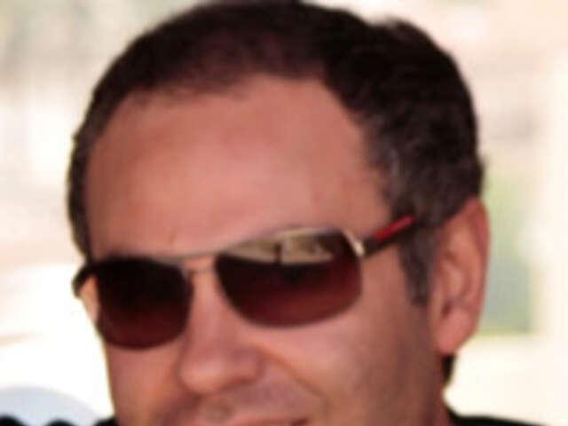 Roderick Murré
