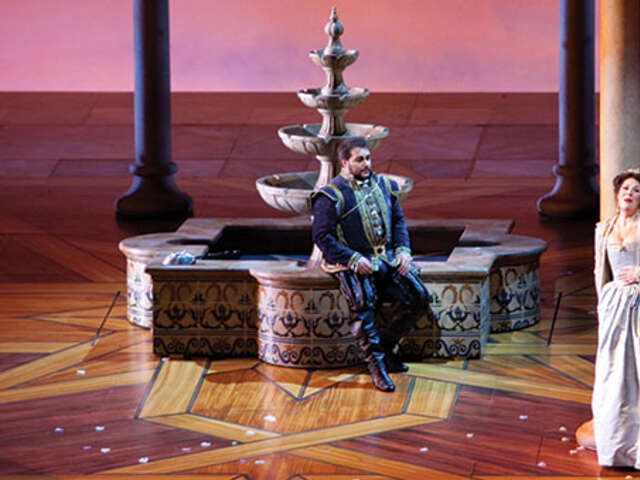 Vancouver Opera Guild - San Francisco Opera Tour - 25Jun20 - 28Jun20