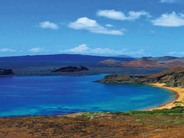 Experience the Incredible Galapagos with Gateways International