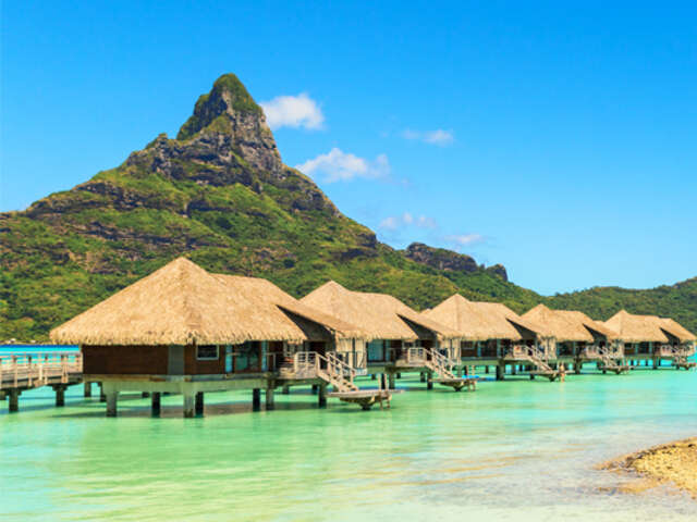 Explore Legends to Lagoons with Oceania Cruises