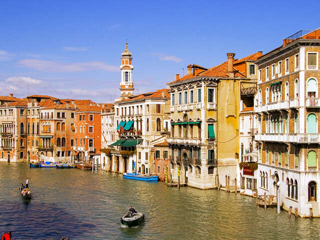 Collette - Save on Italy's Tresures, a small group tour by Collette