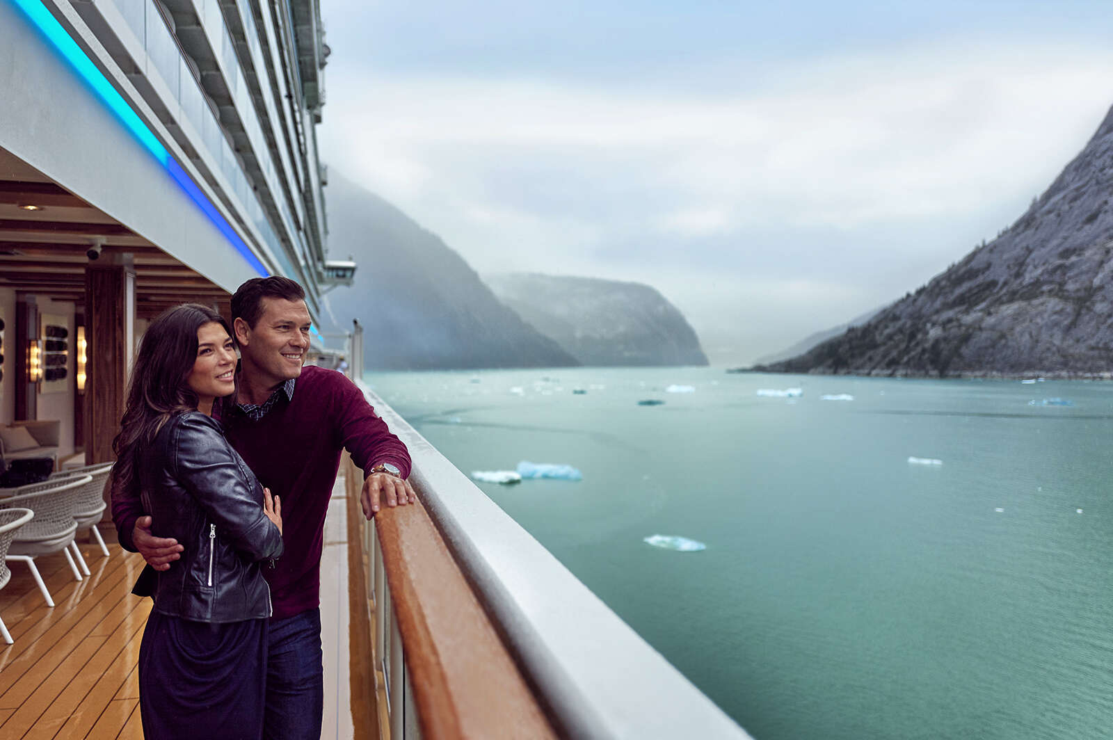 Feel Free with Norwegian Cruise Line! Receive up to 5 free offers!