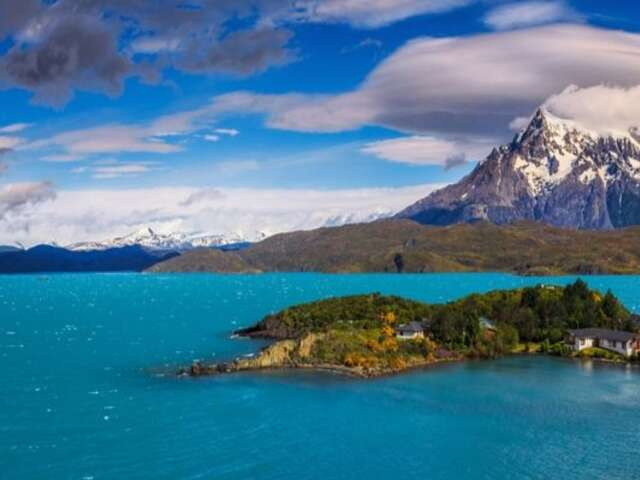 SAVE up to $200 Per Person on Beautiful Patagonia with Collette