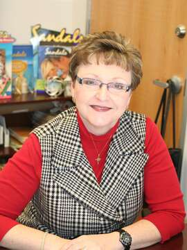 Tammie Nolan