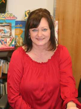 Amy Taylor