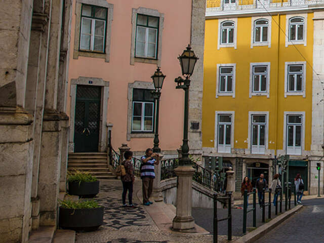 Experience the Highlights of Portugal with G Adventures