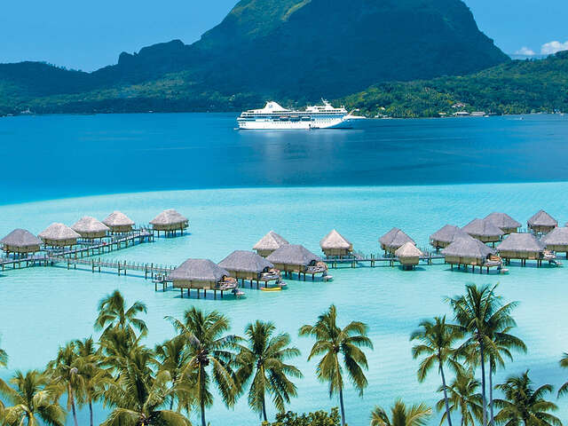 Paul Gauguin Cruises Offers a Two-Week Sale on Select 2020 Voyages