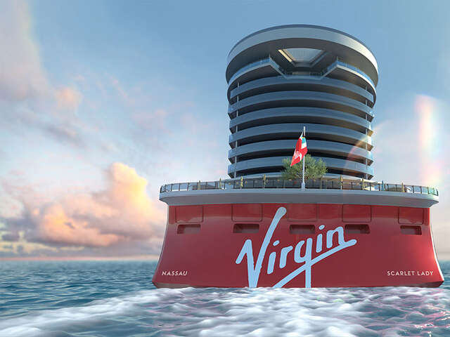 Virgin Voyages Announces Celebratory Maiden Voyage Experiences & Two New 'Sneak-A-Peek' Sailings