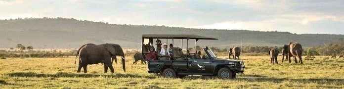 Classic Kenya Safari  August 2020 - Only 3 spots remaining!