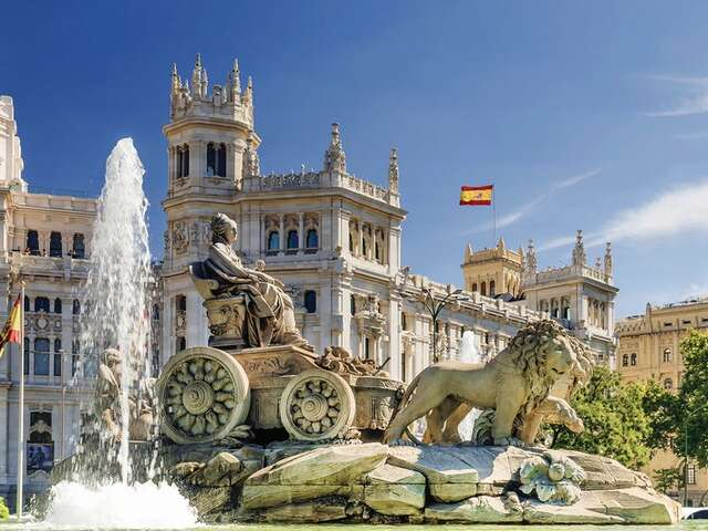 Goway - Spain Highlights with Airfare | Early Bird Savings