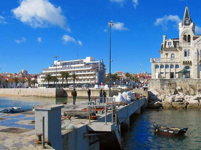 Save $400 Per Person on Spain & Portugal Vacations with Monograms